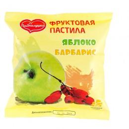 Яблоко-барбарис 200 г