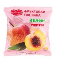 Яблоко-персик 200 г