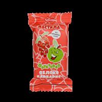 Яблоко-барбарис