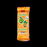 Яблоко-апельсин